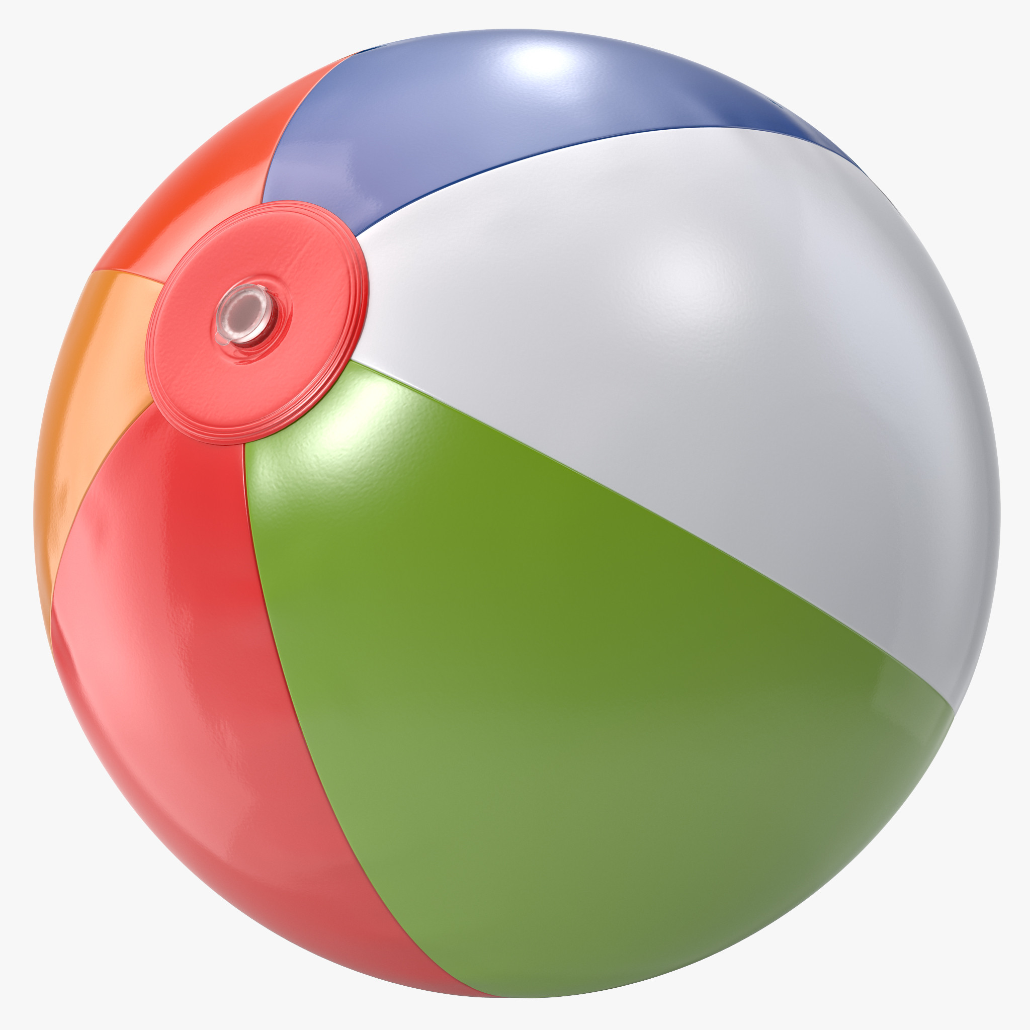 Annette Funicello's Beach Ball