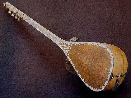 Al-Farabi's Shahrud
