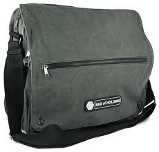 Bag of Holding Messenger Bag