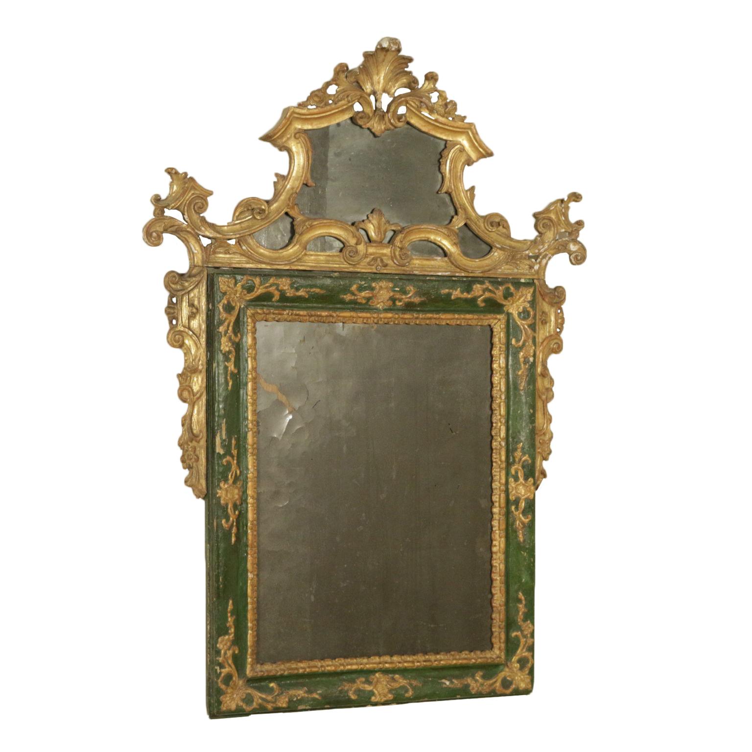 Pan Twardowski's Mirror