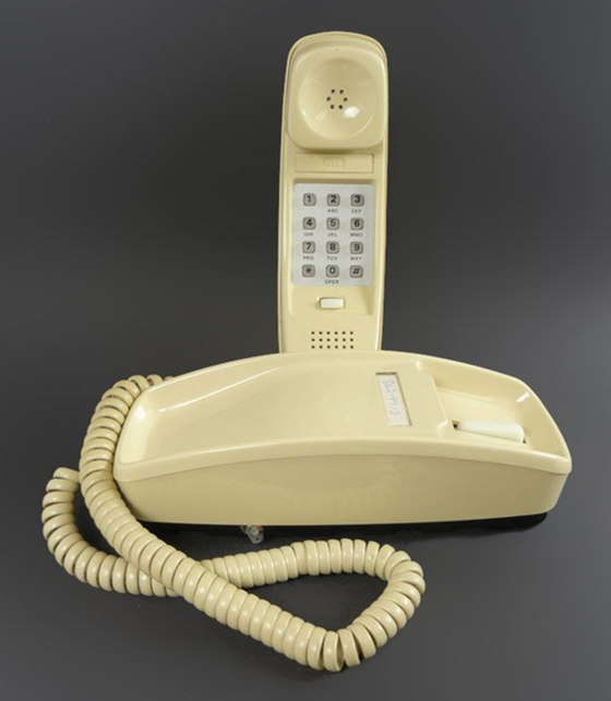 Paul Rusesabagina's Telephone
