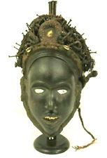 Ross Bagdasarian Sr.'s Witch Doctor Mask