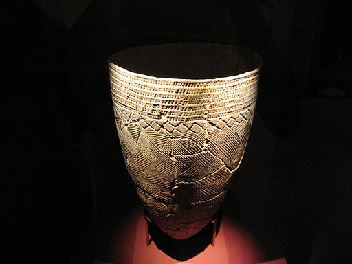 Yi Sam-Pyeong's Clay Vase