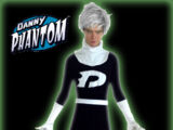 Danny Phantom's Hazmat suit
