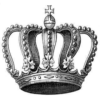 King Lear's Crown