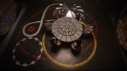 Memini Chamber Floor