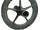 Justinian I's Chariot Wheel