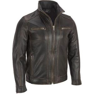 Michael Bay's Leather Jacket