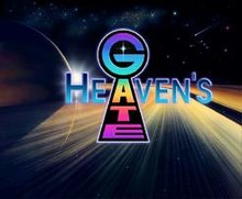 Heaven's Gate Homepage