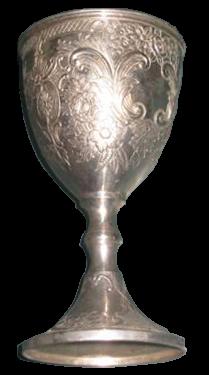 Aegicoros' Goblet