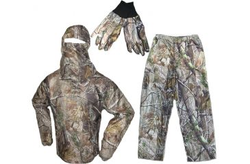 Hunting Camouflage Outfit