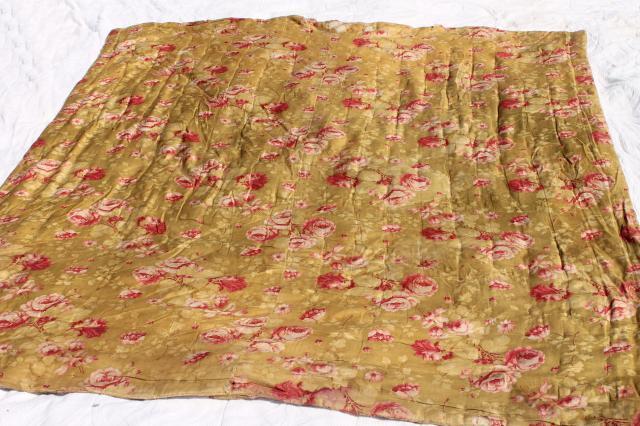 Virginia Eliza Clemm Poe's Comforter