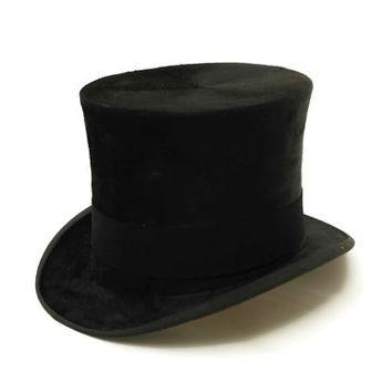 William Byke's Top Hat