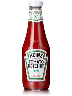 Henry J. Heinz's Bottle