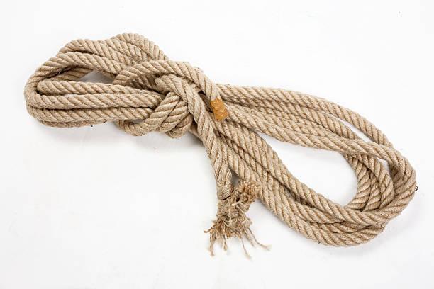 Matthew Walker's Rigging Rope