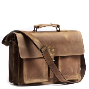 Fathi Terbil's Briefcase