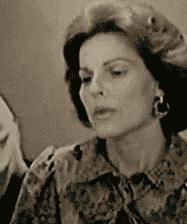 Anita Bryant's Earrings