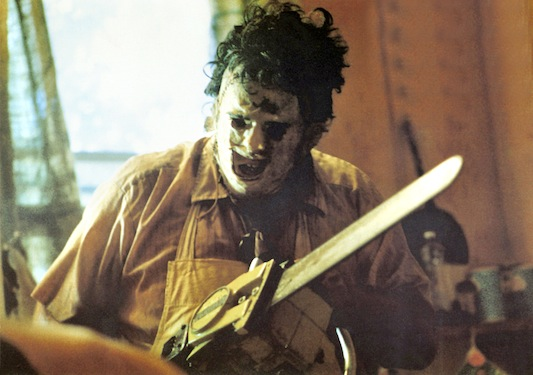 Leatherface's Chainsaw