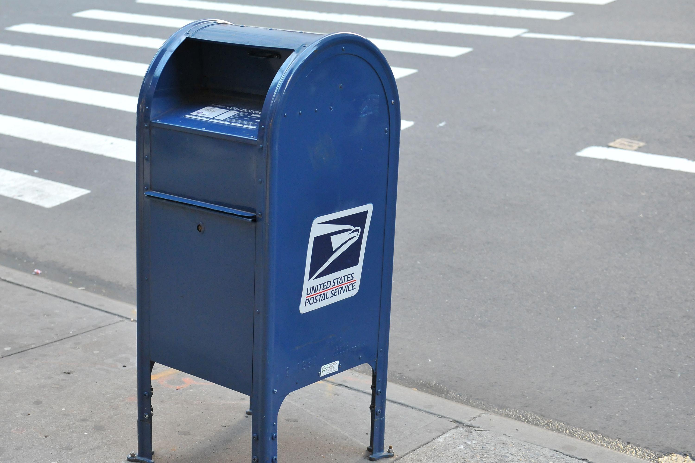 Paralyzing Post Box