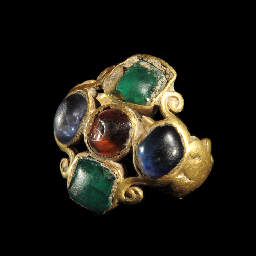 Ring of Gyges
