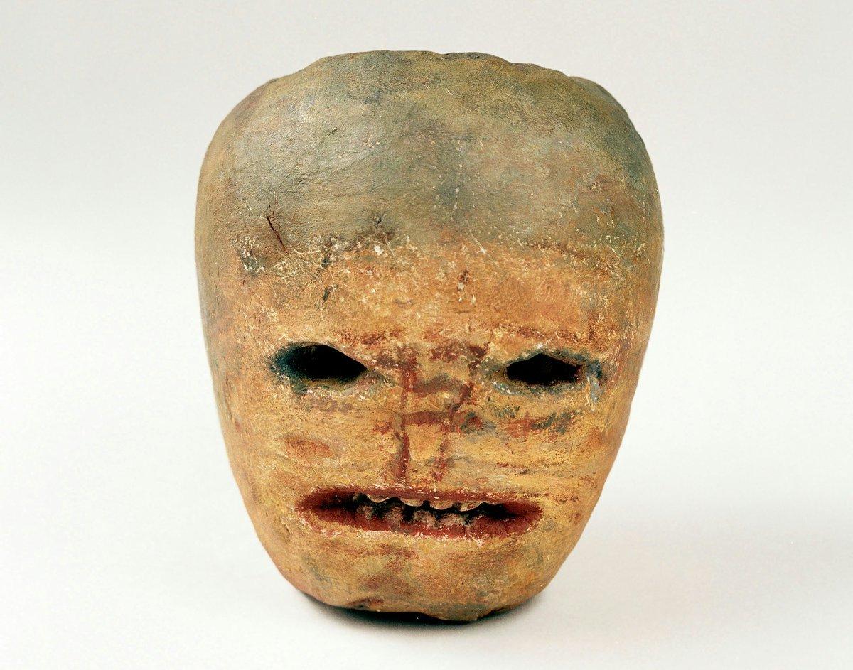 Stingy Jack's Turnip Lantern