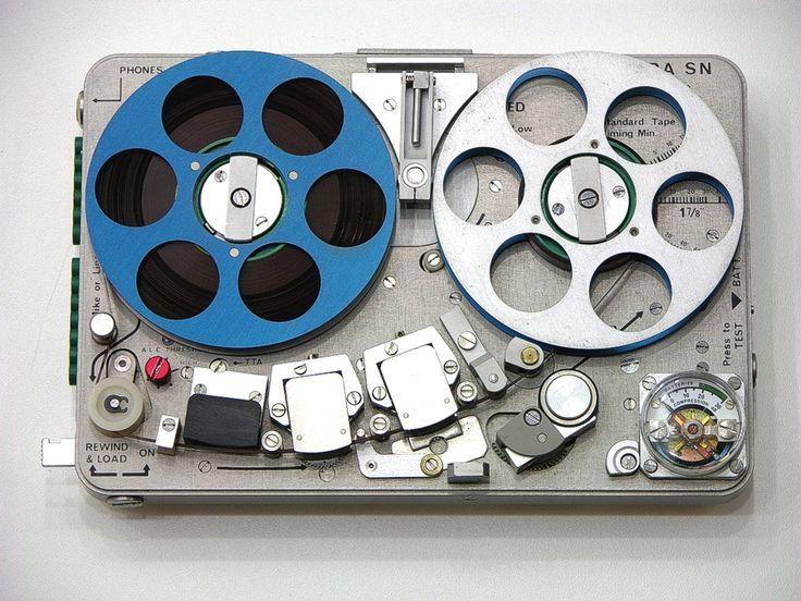 Hedda Hopper's Dictation Machine