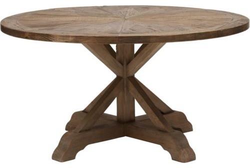 Carlos Marcello's Favorite Table
