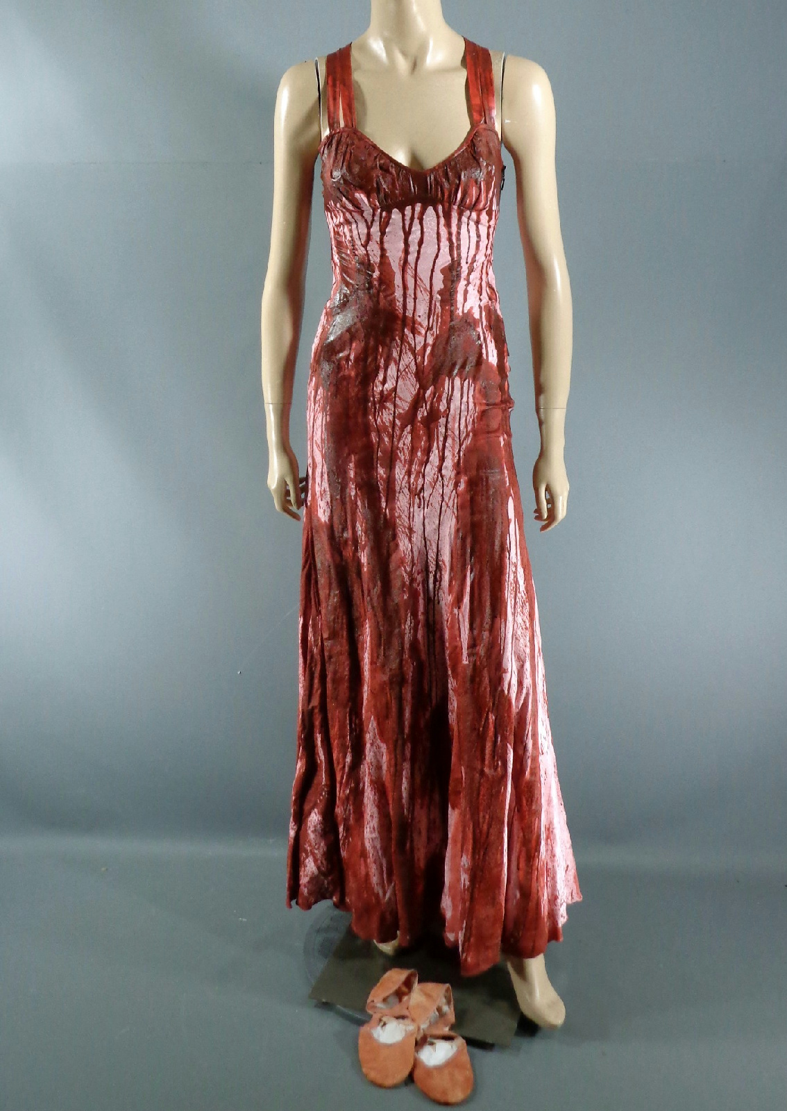 Carrie White's Prom Dress
