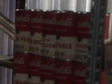 Stack of 20 Cans of Campbell's Soup