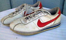 Mike Powell's Track Shoes