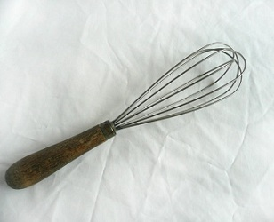 Dough Flinging Whisk