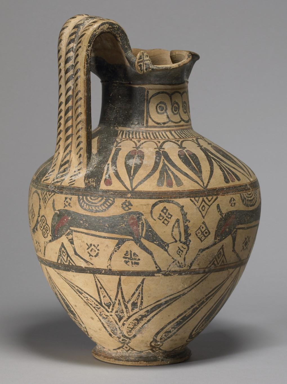 Chrysippus' Wine Bottle