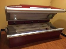 Patsy Ann Campbell's Tanning Bed
