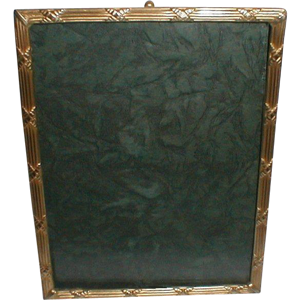 Fading Picture Frame