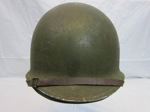 Kurt Vonnegut's Helmet