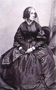 Jane Pierce's Veil