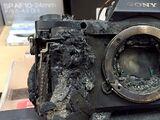 Robert Landsburg's Camera