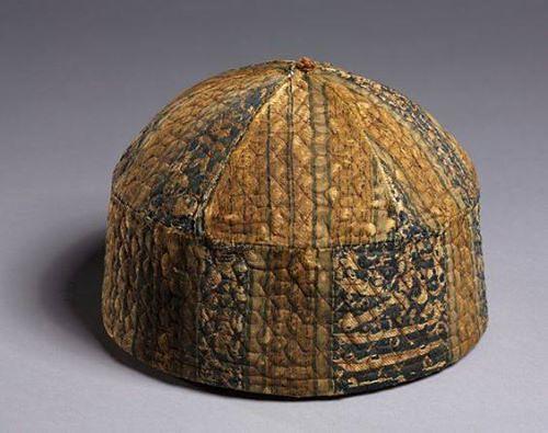Hassan-i Sabbah's Turban