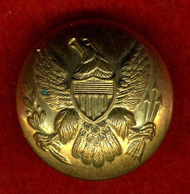 Zachary Taylor's Coat Button