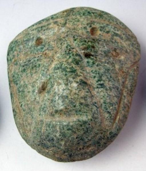 Jose de San Martin's Amulet