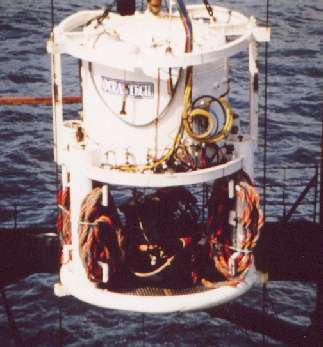 Byford Dolphin Diving Bell