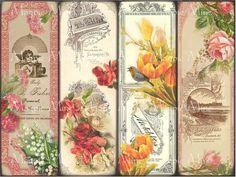 Elizabeth Wirt's Floral Bookmark.jpg