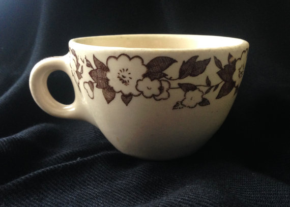 Albert Camus' Coffee Cup