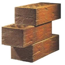 Bricks from the Collyer Brothers's Home