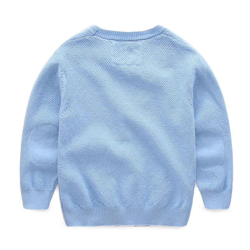 James Bulger's Sweater