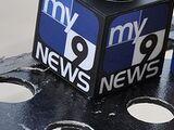 New York City News Microphone