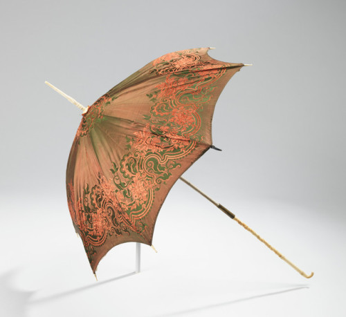 Henry Every's Parasol