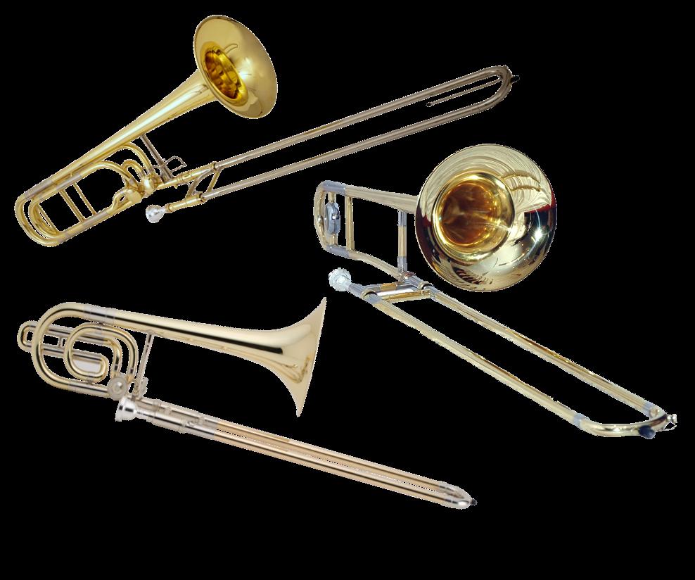 The 76 Trombones