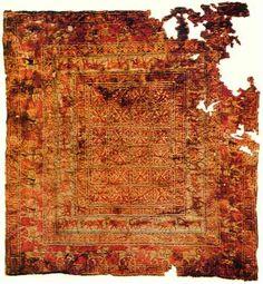Attila the Hun's Swaddling Blanket