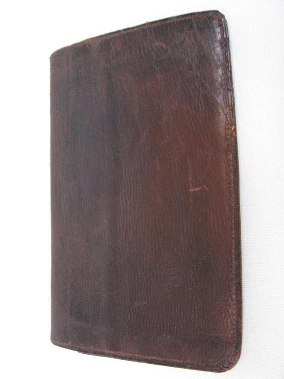 Harry Powers' Wallet